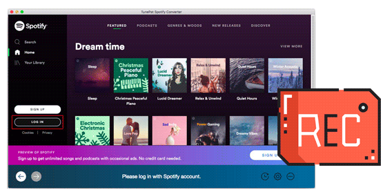 How to Record Music from Amazon Unlimited Music